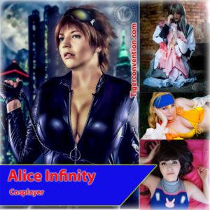 Alice Infinity