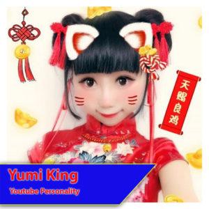 Yumi King
