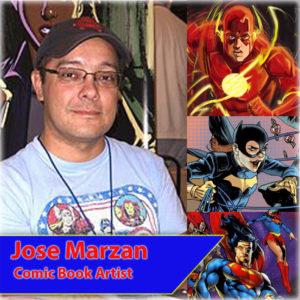 Jose Marzan