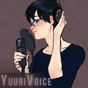 Yuuri Voice